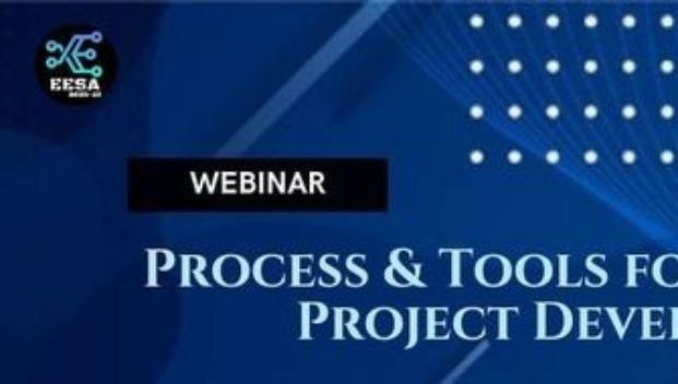 Process and Tools for Electronic Project Development