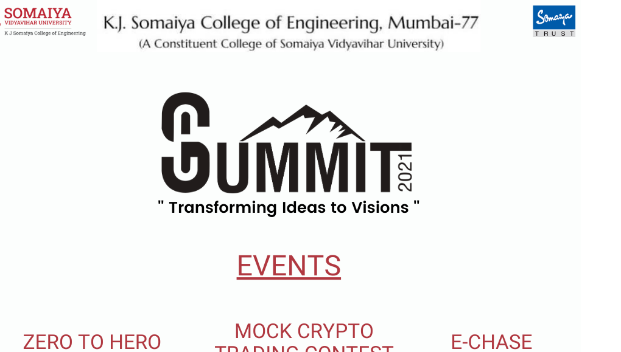 E-summit 2021